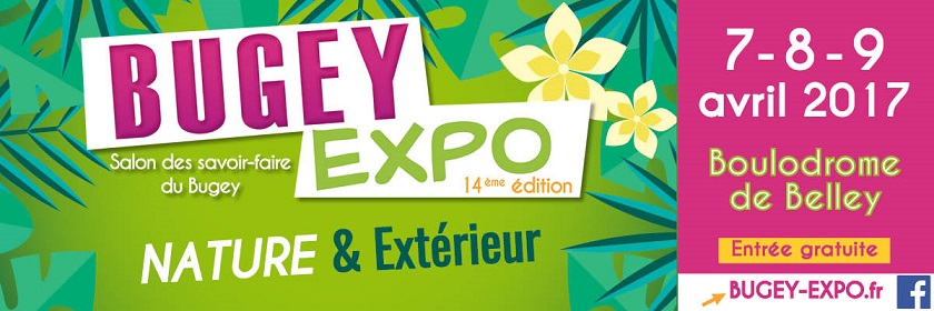 Bugey Expo