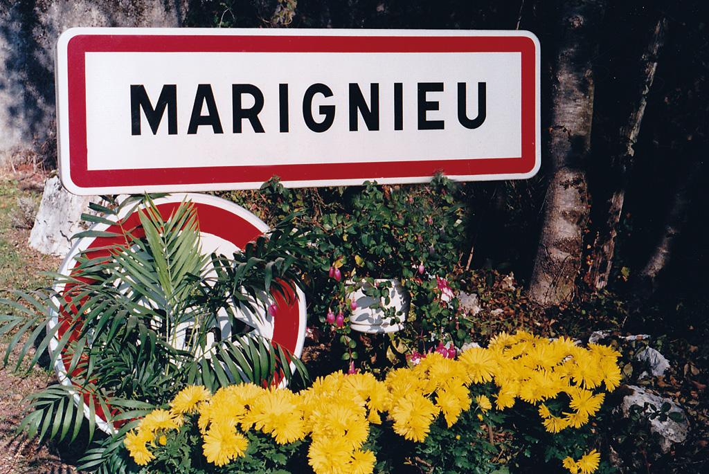 marigneu