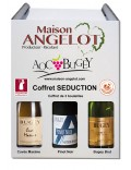 Coffret Séduction