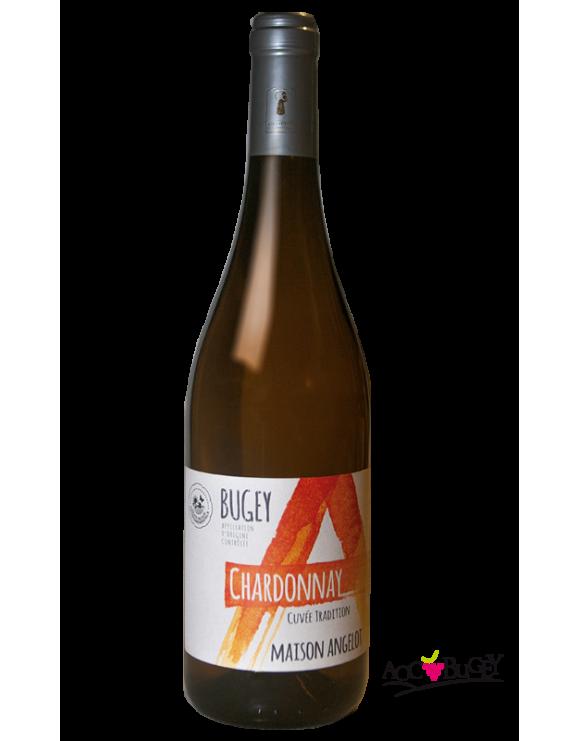 Bugey Chardonnay
