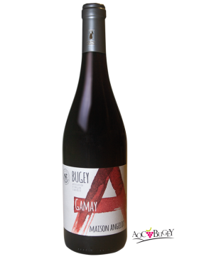 Bugey Gamay